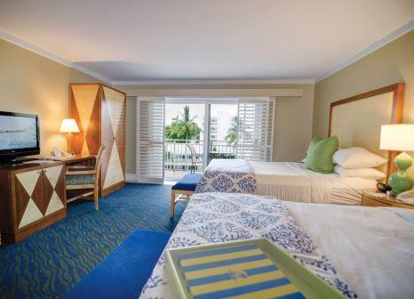 Hotelzimmer mit Mountainbike im Naples Beach Hotel & Golf Club