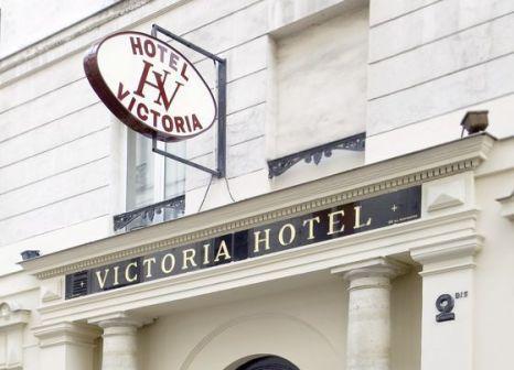 Hotel Victoria günstig bei weg.de buchen - Bild von 5vorFlug