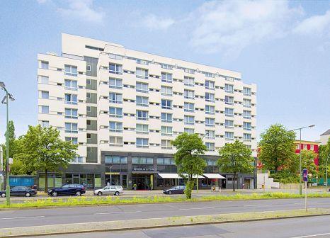 Hotel NH Berlin City West günstig bei weg.de buchen - Bild von 5vorFlug
