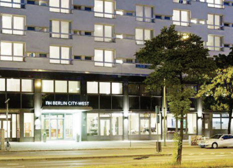 Hotel NH Berlin City West in Berlin - Bild von 5vorFlug