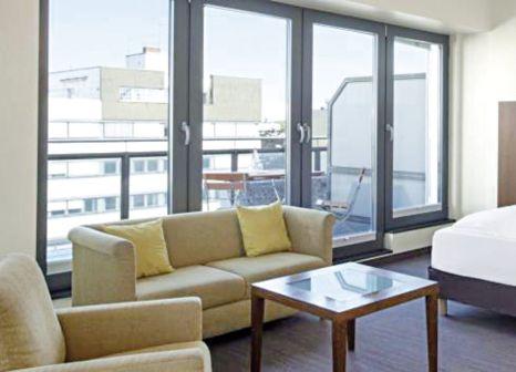 Hotel NH Berlin City West 1 Bewertungen - Bild von 5vorFlug