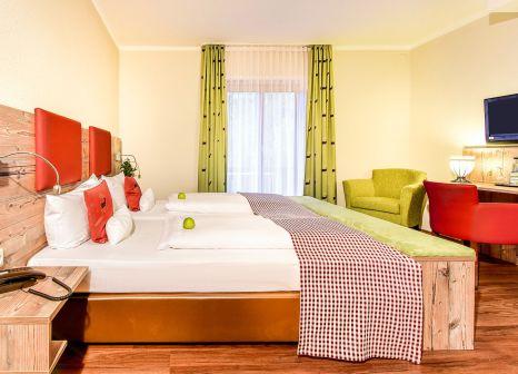 Hotelzimmer im Schnitzer günstig bei weg.de
