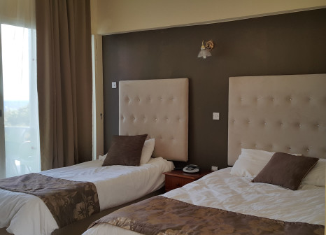 Hotelzimmer mit Reiten im Sempati