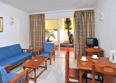 Hotelzimmer mit Fitness im Globales Costa Tropical