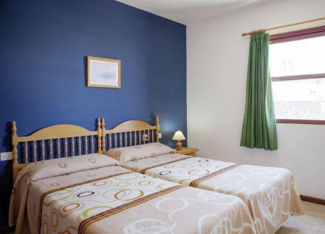 Hotelzimmer mit Tauchen im Lago Azul