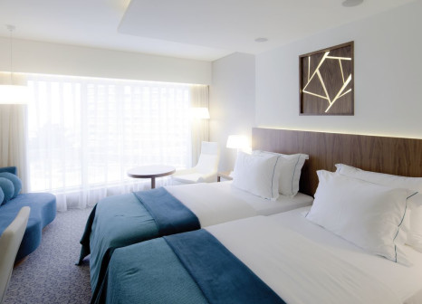 EPIC SANA Lisboa Hotel in Region Lissabon und Setúbal - Bild von 5vorFlug