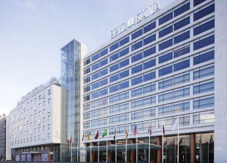 EPIC SANA Lisboa Hotel günstig bei weg.de buchen - Bild von 5vorFlug