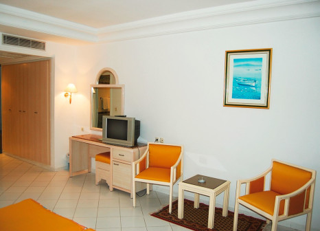 Hotelzimmer mit Minigolf im Hotel Jinene Royal