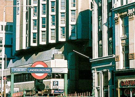 St Giles London - A St Giles Hotel günstig bei weg.de buchen - Bild von 5vorFlug