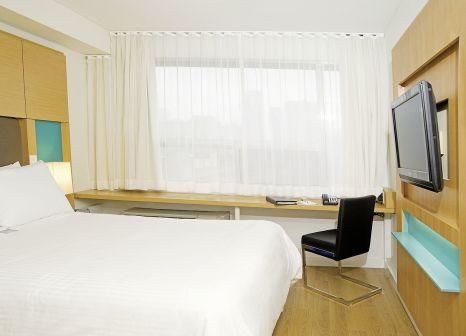 Bond Place Hotel Toronto in Ontario - Bild von 5vorFlug