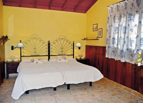 Hotelzimmer mit Tennis im Villa Hermigua