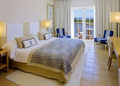 Hotelzimmer mit Mountainbike im Blue & Green The Lake Spa Resort