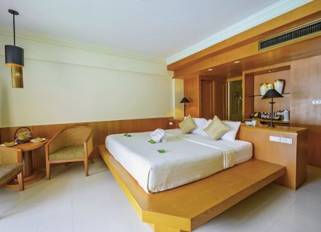 Hotelzimmer mit Kinderpool im Seaview Patong Hotel