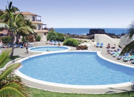 Hotel Lago Azul in La Palma - Bild von alltours
