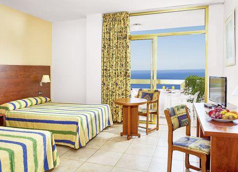 Hotelzimmer mit Golf im Best Tenerife