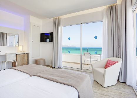 Hotelzimmer mit Fitness im The Sea Hotel by Grupotel