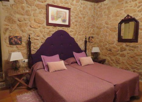Hotelzimmer mit Sandstrand im Finca Son Pieras