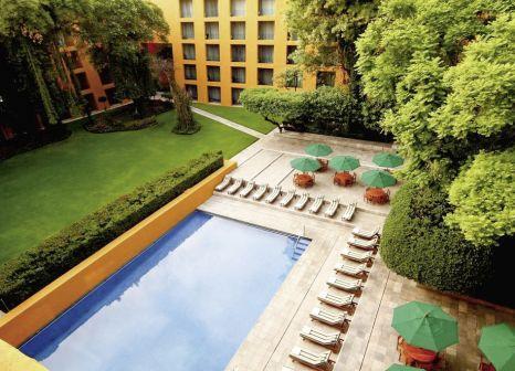 Hotel Camino Real Polanco in Mexiko-Stadt & Umgebung - Bild von DERTOUR