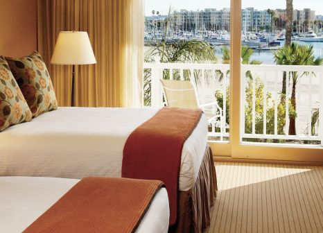 Hotelzimmer mit Fitness im Jamaica Bay Inn Tapestry Collection by Hilton