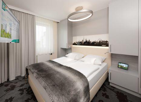 Hotelzimmer mit Aufzug im SI-Suites