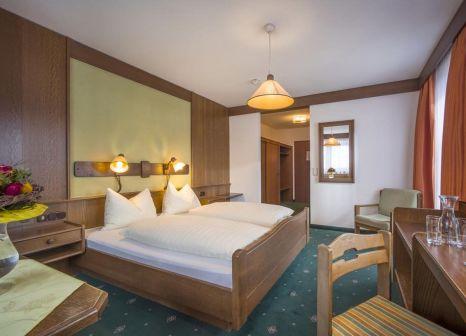 Hotelzimmer mit Tennis im Alte Post