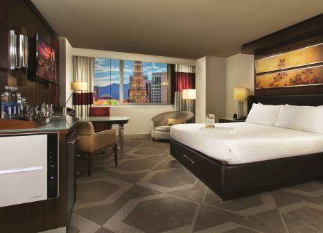 Hotelzimmer mit Fitness im The Mirage Hotel and Casino