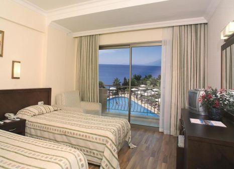 Hotelzimmer mit Fitness im Falcon Hotel