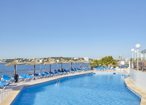 Hotel Florida Magaluf in Mallorca - Bild von TRAVELIX