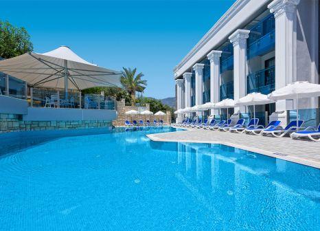 Hotel Kaptan in Türkische Riviera - Bild von alltours
