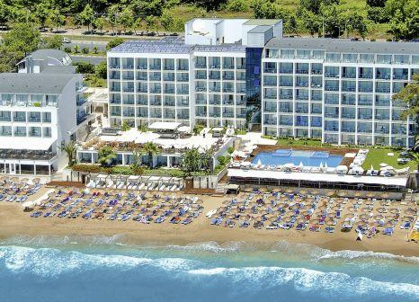Hotel Yalihan Una günstig bei weg.de buchen - Bild von alltours