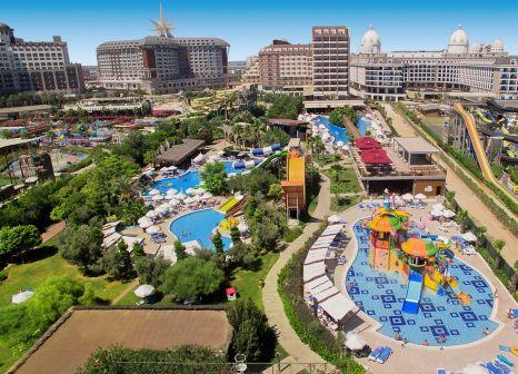 Hotel Saturn Palace Resort günstig bei weg.de buchen - Bild von alltours