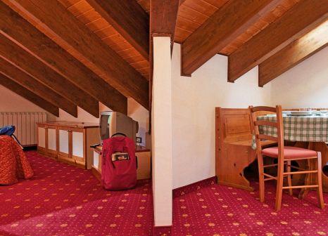 Hotel Domina Parco dello Stelvio in Trentino-Südtirol - Bild von alltours