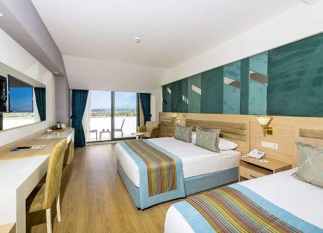 Hotelzimmer mit Volleyball im Dream World Hill