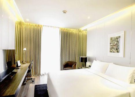 Hotel Amara Bangkok in Bangkok und Umgebung - Bild von alltours
