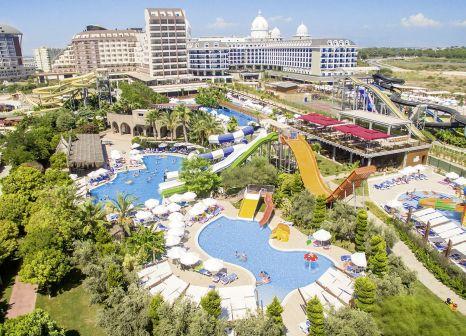 Hotel Saturn Palace Resort in Türkische Riviera - Bild von alltours