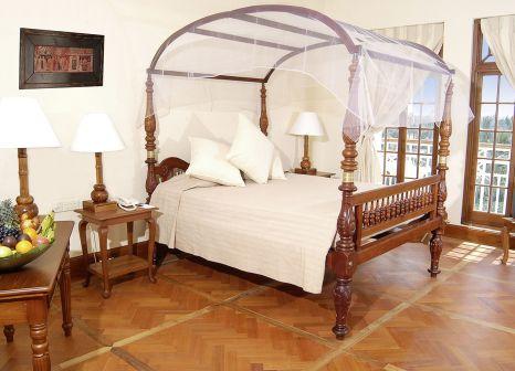 Hotelzimmer mit Tennis im Mount Lavinia Hotel