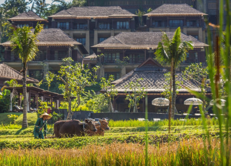 Hotel Mandapa a Ritz-Carlton Reserve in Bali - Bild von airtours