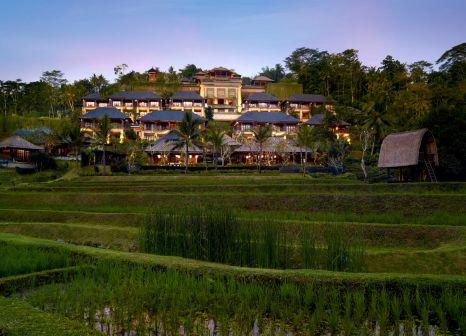Hotel Mandapa a Ritz-Carlton Reserve günstig bei weg.de buchen - Bild von airtours