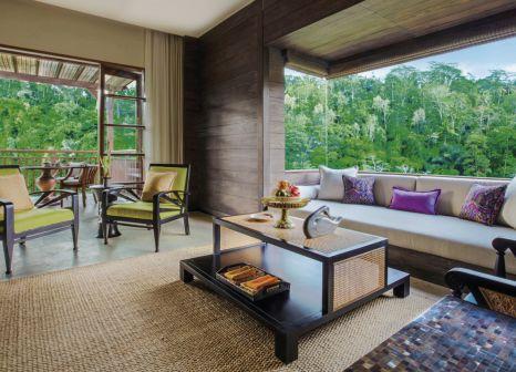 Hotelzimmer mit Fitness im Mandapa a Ritz-Carlton Reserve