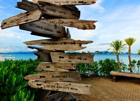 Hotel Six Senses Yao Noi in Phuket und Umgebung - Bild von airtours