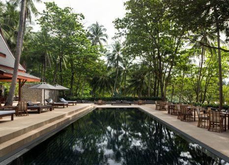Hotel Amanpuri in Phuket und Umgebung - Bild von airtours