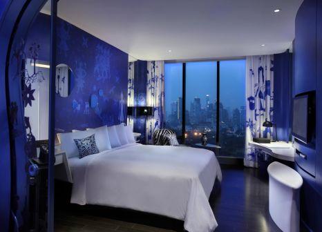 Hotelzimmer mit Fitness im SO/ Bangkok