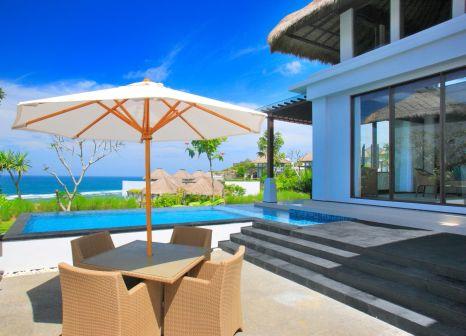 Hotelzimmer mit Fitness im Samabe Bali Suites & Villas