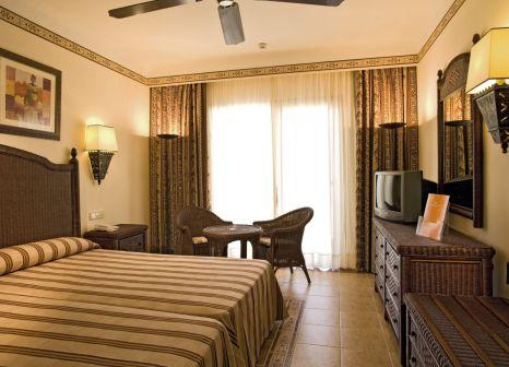 Hotelzimmer mit Fitness im Riu Karamboa