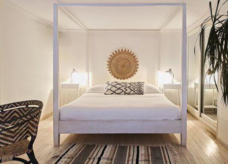 Hotelzimmer mit Fitness im Plaza Spa Apartments Grecotel Family Resort