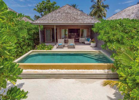 Hotel Hurawalhi Island Resort günstig bei weg.de buchen - Bild von DERTOUR