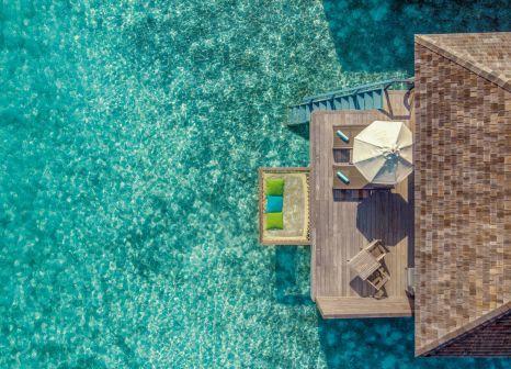 Hotel Hurawalhi Island Resort in Lhaviyani Atoll - Bild von DERTOUR