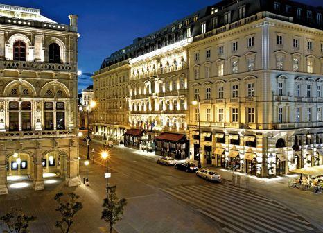 Hotel Sacher Wien in Wien und Umgebung - Bild von DERTOUR