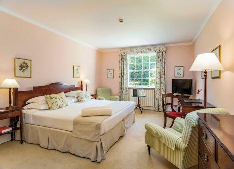 Hotelzimmer mit Golf im Casa Velha do Palheiro