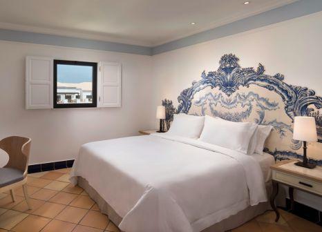 Hotelzimmer mit Mountainbike im Pine Cliffs Hotel, a Luxury Collection Resort